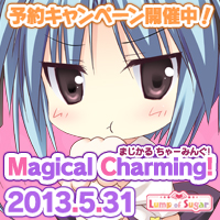 Magical Charming! 